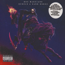 Roc Marciano - Behold A Dark Horse [CD]