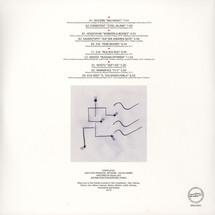 VA - Danzas Electricas Vol. II [2LP]