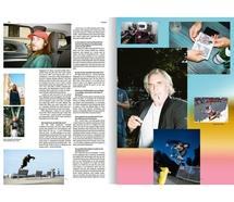 Lodown - Radical Cut-Up [magazyn]