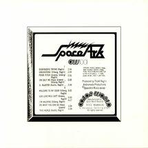 Spaceark - Spaceark [LP]