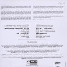 Grupo Magnetico - Positivo [LP]