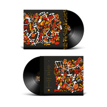 VA - Brainfeeder X (4LP Box Set+MP3) [4LP]