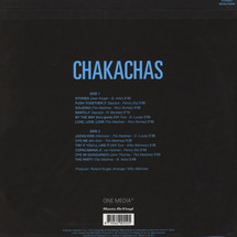 Chakachas - Chakachas [LP]