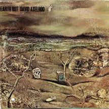 David Axelrod - Earth Rot (RSD BF) [2LP]