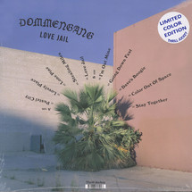 Dommengang - Love Jail (LP+MP3) [LP]