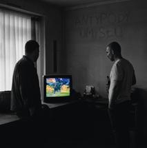 Psychocukier / Piotr Napres - Antypody umysłu / Psychonauci