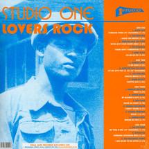 VA - Studio One Lovers Rock [2LP]