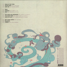 Matteo - Scaglia [LP]