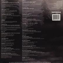 Snowgoons - Black Snow [2LP]
