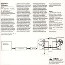 Brian Eno - Discreet Music [LP]