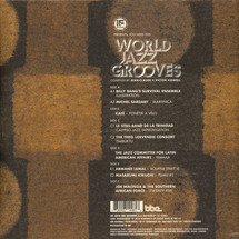 VA - If Music pres. You Need This: World Jazz Grooves [3LP]