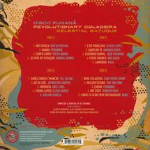 VA - Synthesize The Soul: Astro-Atlantic Hypnotica ... [LP]