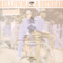Yellowman - Divorced (For Your Eyes Only) [LP]