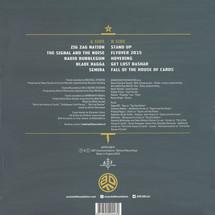 Asian Dub Foundation - More Signal More Noise [LP]