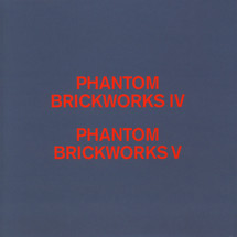Bibio - Phantom Brickworks (IV & V) (Ltd. 12