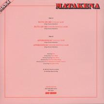 """Matakena - Nuts On Me [12""""]"""