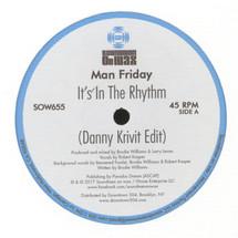 Man Friday - It