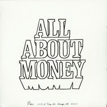 Spontaneous Overthrow - All About Money [LP]