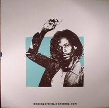 Bro. Valentino - Stay Up Zimbabwe/ Ah Wo (Band New Revolution) [LP]