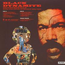 Adrian Younge - Black Dynamite Instrumentals [LP]