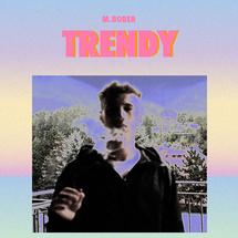 M Bober / bknd - Trend LP + Trendy CD [LP+CD]
