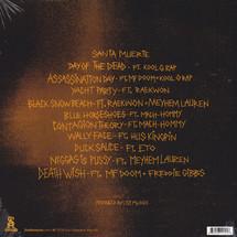DJ Muggs - Soul Assassins - Dia Del Asesinato [LP]