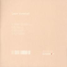 Leon Vynehall - DJ-Kicks [2LP]