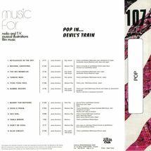 Jacky Giordano - Pop In Devil