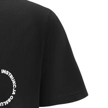 O.S.T.R. - Instrukcja Obsługi Świrów - czarna [t-shirt]