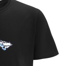 O.S.T.R. - Instrukcja Obsługi Świrów Lewitacja - czarna [t-shirt]