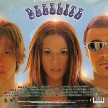 Deee-Lite - Drewdrops In The Garden [2LP]