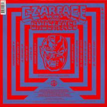 Czarface (Inspectah Deck & 7L & Esoteric) - Czarface Meets Ghostface [LP]