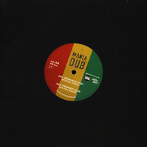 "Brother Dan - Inna Mount Zion [10""]"