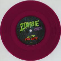 "VA - Killer Portable Zombie Cutz [7""]"