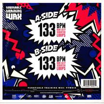 """DJ Ritchie Ruftone - Practice Yo! Cuts Vol. 6 (10 inch) [10""""]"""