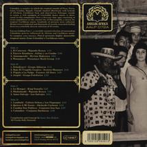 VA - Diablos Del Ritmo - LP1 [2LP]