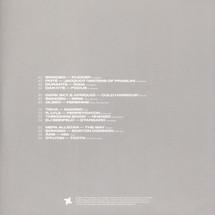 Bonobo - Fabric presents... (Gatefold Cover/ 2LP+MP3)