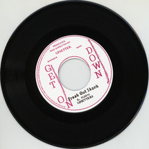 """Lee Perry - Jungle Lion/ Freak Out Skank [7""""]"""