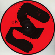 Modeselektor - Who Else (Limited Gatefold Cover Picture Disc LP+MP3+Poster) [LP]