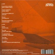 VA - Africa Airways Five - Brace Brace Boogie 1976-1982 [LP]
