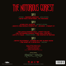 Necro - The Notorious Goriest [2LP]
