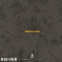 DJ Muggs - KAOS [CD]