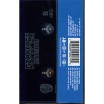 Czarface (Inspectah Deck&7L&Esoteric) - Czarface Meets Ghostface [kaseta]