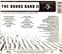 The Budos Band - II [CD]