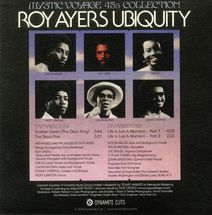 Roy Ayers Ubiquity / Roy Ayers - Mystic Voyage: 45s Collection
