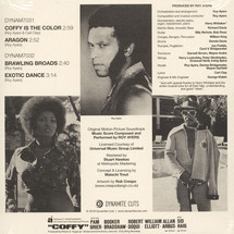 Roy Ayers - Coffy: 45s Collection