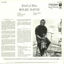 Miles Davis - Kind Of Blue (Mono Version)