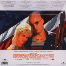 VA - Natural Born Killers OST (Gatefold Cover/ 180g) [2LP]
