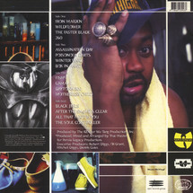 Ghostface Killah - Ironman (Gatefold Cover/ 180g) [2LP]