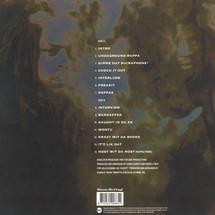 Das EFX - Straight Up Sewaside (180g) [LP]